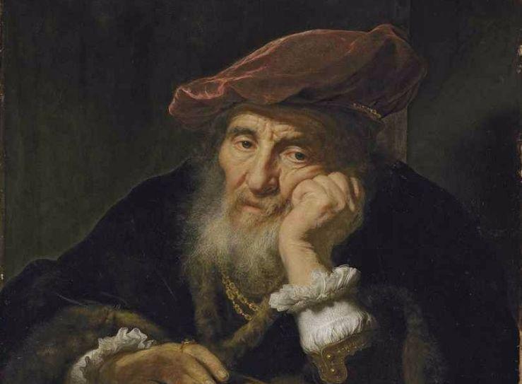 Schilderij Govert Flinck geveild voor 9,5 miljoen euro