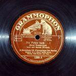 Horst Wessel-lied op een elpee - cc