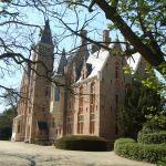 Kasteel van Loppem, Belgische neogotiek (Foto Edwin Ruis)
