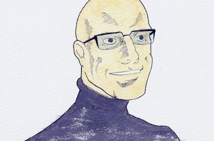 Michel Foucault (1926-1984) Franse filosoof