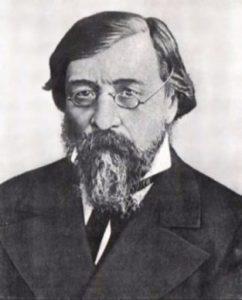 Nikolaj Tsjernysjevski