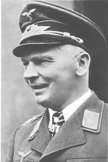Wolfgang von Richthofen