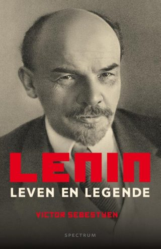 Lenin. Leven en legende