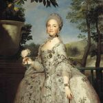 Maria Louisasa van Parma