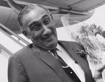 Max Tailleur in 1962 (cc - Anefo - NA - Harry Pot)