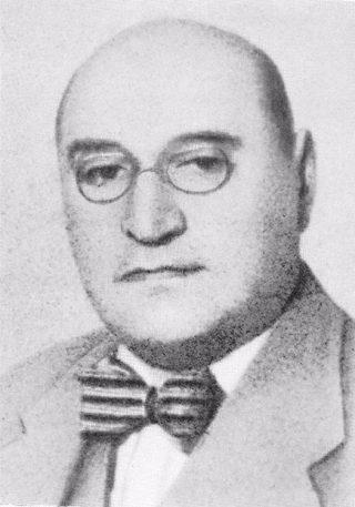 Adam Czerniaków