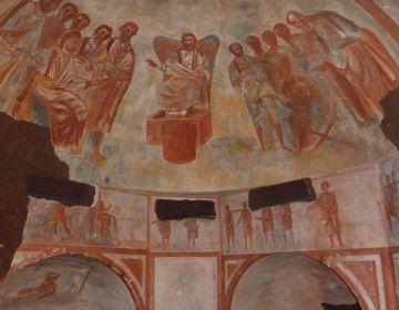 Romeinse Katacomben (cc)