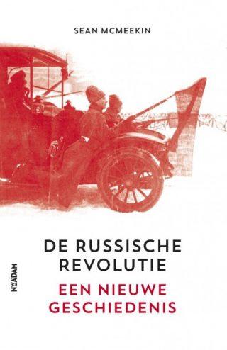 De Russische Revolutie - Een nieuwe geschiedenis