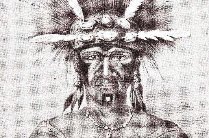 Papoea van Nieuw Guinea in de 19e eeuw (wiki)