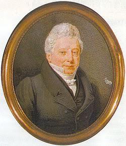 Cornelis Felix van Maanen, officier van Justitie en Politie onder Lodewijk Napoleon.