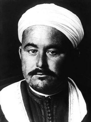 Abd-el-Krim junior
