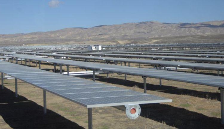 California Valley Solar Ranch - cc
