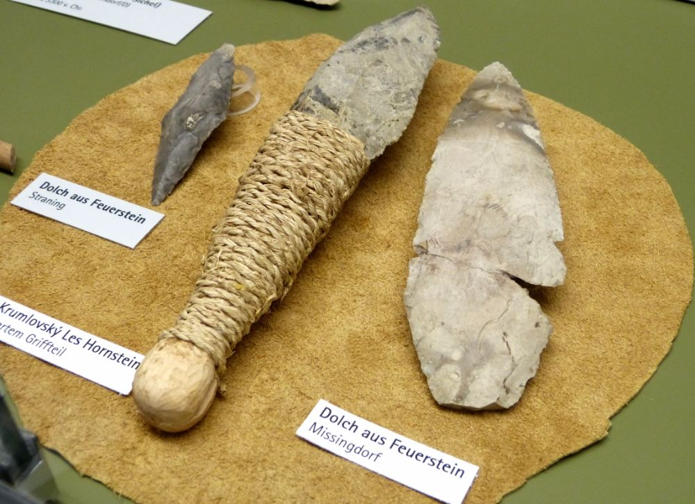 Dolken (cc - Krahuletz-Museum)