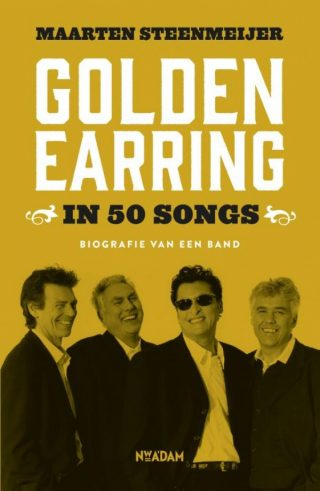 Golden Earring in 50 song