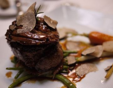 Tournedos Rossini (cc - kennejima)