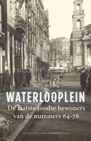 Waterlooplein - De laatste joodse bewoners van de nummers 64-78