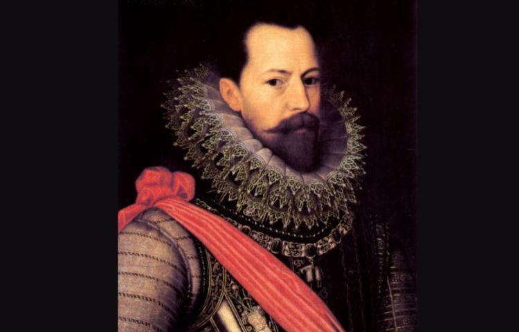 Alexander Farnese (1545-1592) - De hertog van Parma