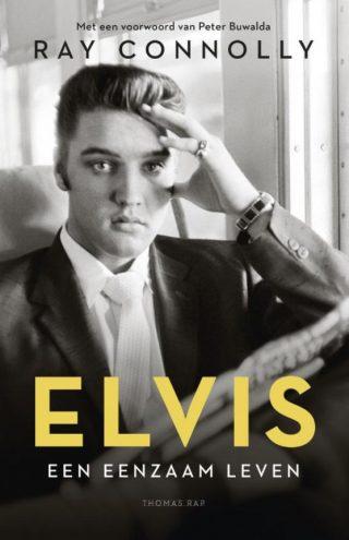 Being Elvis - Een eenzaam leven