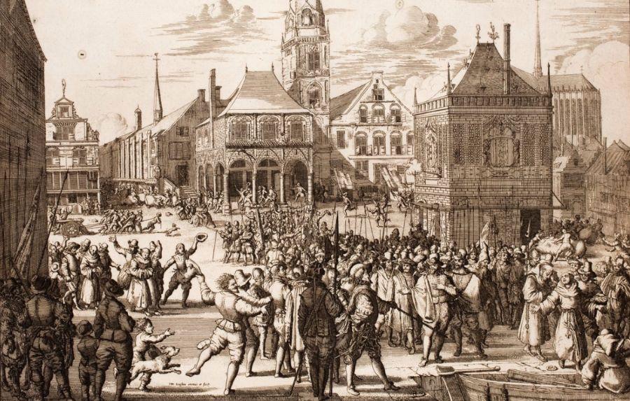 Alteratie van Amsterdam (26 mei 1578)