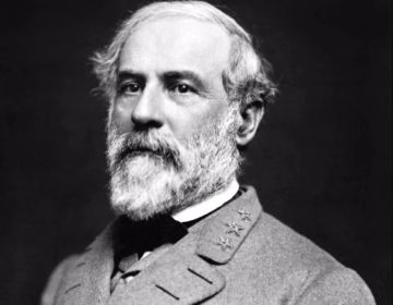 Robert E. Lee in maart 1864