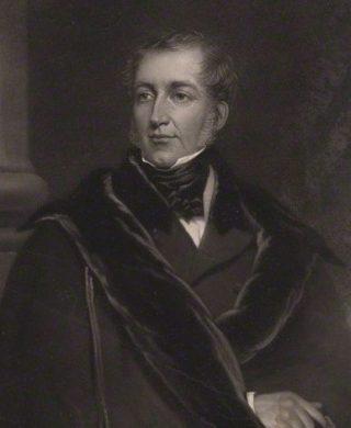Sir Benjamin Hall