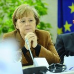 Merkel in 2011. cc/European People's Party