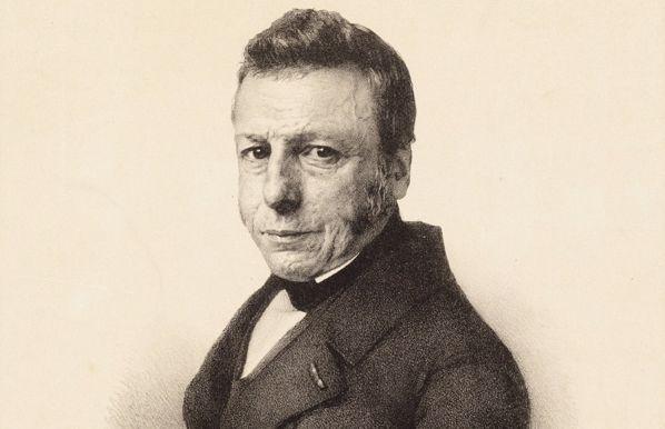 Isaäc da Costa (1798-1860) - Historicus en dichter (KB)