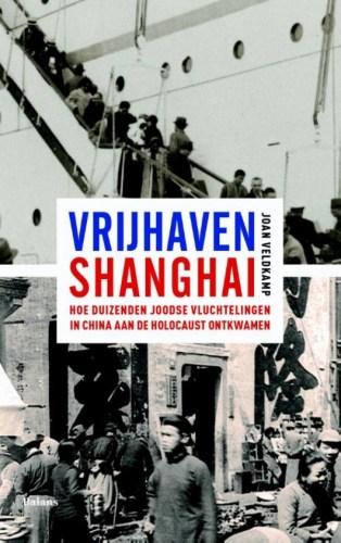 Vrijhaven Shanghai (€ 19.99)