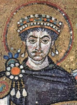Justinianus I