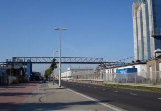 Keileweg in Rotterdam (wiki)