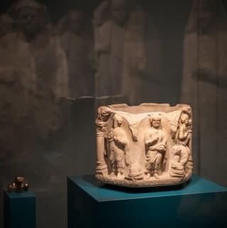 Object uit de tentoonstelling (Allard Pierson Museum - Monique Kooijmans)