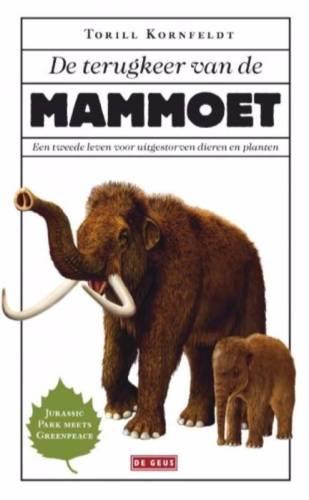 De terugkeer van de mammoet