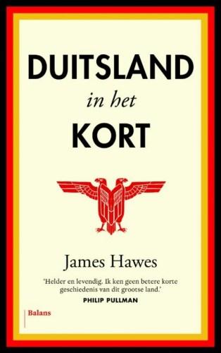 Duitsland in het kort - James Hawes