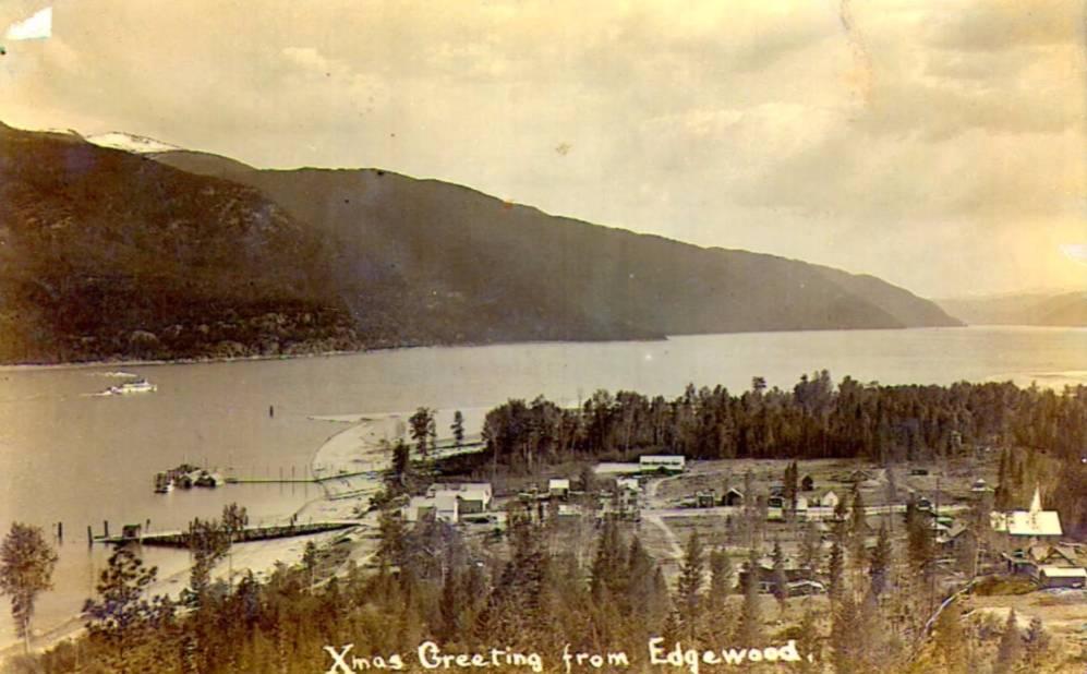Edgewood rond 1910