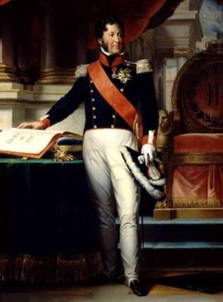 Lodewijk Filips I van Frankrijk