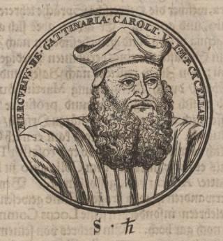 Mercurino Gattinara