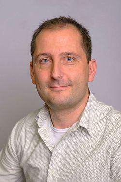 Yuri Visser