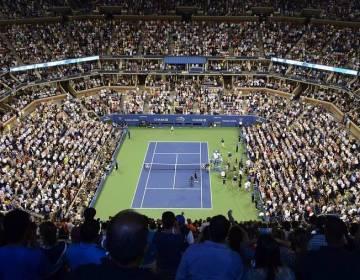Tennis, herkomst van de woorden 'love' en 'deuce' (cc - Pixabay - Constantin)