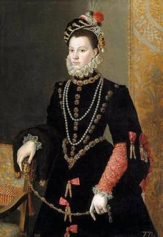 Elizabeth van Valois