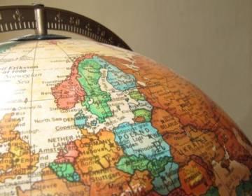 Globe (cc - Pixabay)