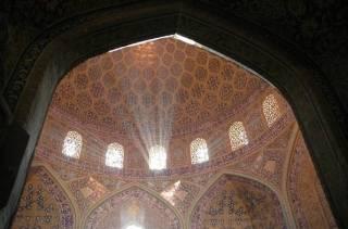 Lotfollah-moskee, Isfahan