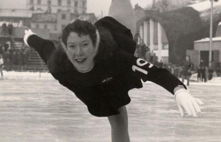 Lidy Stoppelman in 1952 (wiki - Spaarnestad)