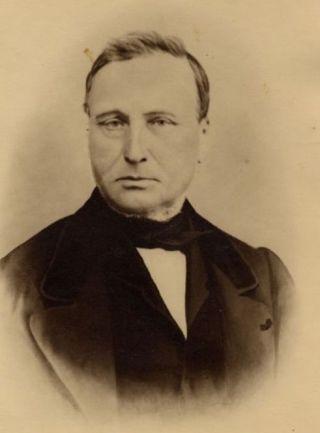 Paul Tournal, 'uitvinder' van de prehistorie