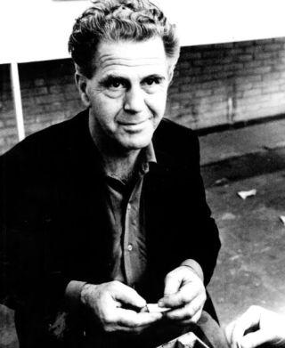 Pieter Gnirrep (1918-1979)  'we bleven overeind'