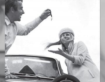 Daf reclame uit 1967. Bron: De Daf van mijn vader