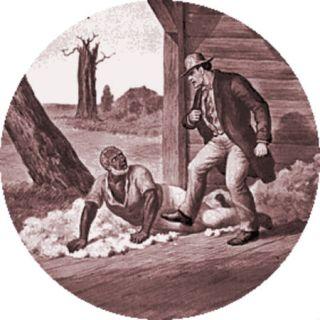 Afbeelding uit een oude uitgave van het boek