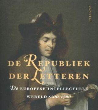 De Republiek der Letteren - Hans Bots