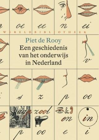 Een geschiedenis van het onderwijs in Nederland