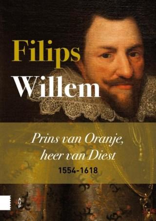 Filips Willem Prins van Oranje, heer van Diest 1554-1618