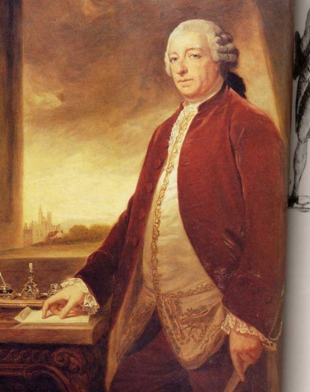 George Germain